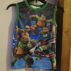 Nickelodeon Ninja Turtles Jersey